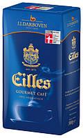 Кофе Darboven Eilles Gourmet Cafe (молотый), 500г.