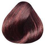 6/75 Темно-русый коричнево-красный DE LUXE SILVER ESTEL Professional 60 мл.