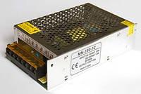 Блок живлення 12V 180W (15A) постійна напруга, металевий корпус