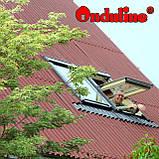 Ондулин (Onduline) шифер битумный, фото 7
