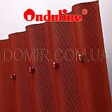 Ондулин (Onduline) шифер битумный, фото 9
