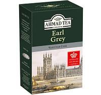 """Чай черный Ахмад """"Граф Грей"""" 100 г."""