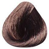 6/76 Темно-русый коричнево-фиолетовый DE LUXE SILVER ESTEL Professional 60 мл.