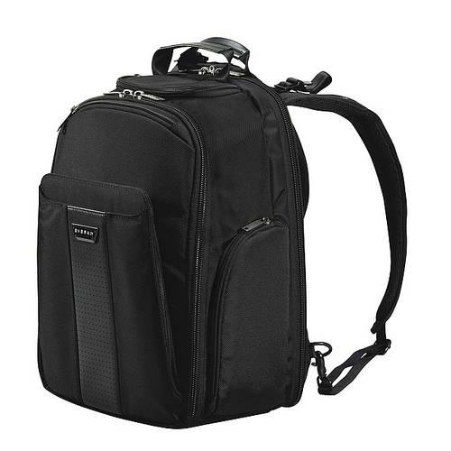 """Деловой рюкзак для ноутбука до 14,1"""" Everki Versa Premium EKP127 черный"""