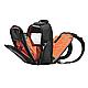 """Деловой рюкзак для ноутбука до 14,1"""" Everki Versa Premium EKP127 черный, фото 4"""