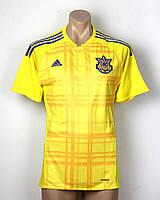 Футбольная форма Украины