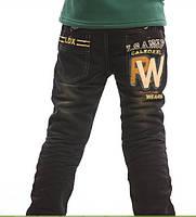 Зимние брюки на подростка, фото 1