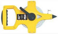 Рулетка Seco с нейлоновым покрытием 60 м