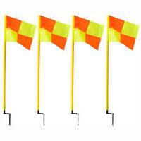 Флаги угловые флаги угловые флажки флаги угловые