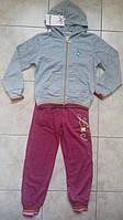 Спортивный костюм  на девочку 5-11 лет Венгрия, фото 1
