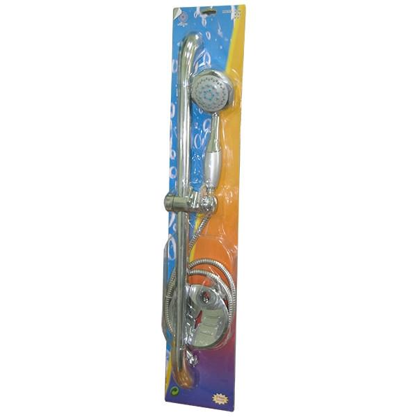 Стойка для душа с лейкой Н46 блистер