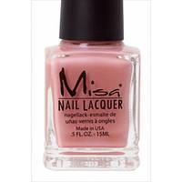 Профессиональный лак для ногтей Misa 087: AS PINK AS YOU PLEASE, 15 мл.
