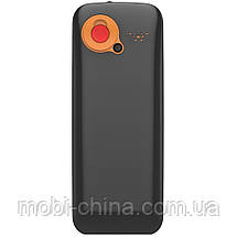 Телефон Sigma Comfort 50 mini 3 Grey-Orange (бабушкофон) ''''', фото 2