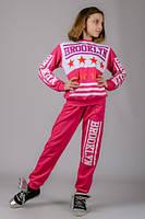 Спортивный костюм на девочку BROOKLYN