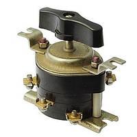 Пакетный выключатель ПВ2/10А (0-1)