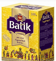 Чай Батик OPA 50г черн