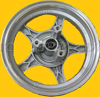 Диск переднего колеса R10 (п.т диск) 4T (509501)