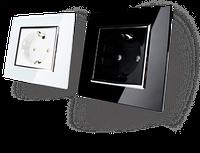 Розетка электрическая для бытового использования Livolo