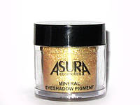 Пигмент для глаз Asura 31 True gold