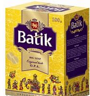 Чай Батик OPA 100г черн.