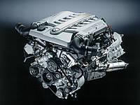 Двигатель BMW 7  760, 2003-2005 тип мотора N73 B60 A