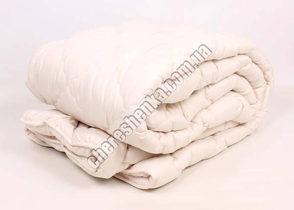 Двуспальное одеяло микрофибра/холлофайбер 002, фото 2