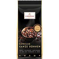 Кофе в зернах Niederegger Espresso Ganze Bohnen, 250г