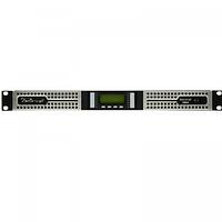 Цифровой усилитель Duecanali 3904 DSP+AESOP