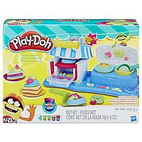 Игровой набор Двойные десерты Play-Doh, фото 1