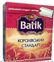 Чай Батик Королевский стандарт 100*2г