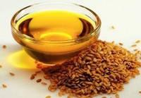 Льняное масло, 1 литр