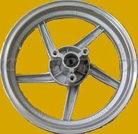Диск переднего колеса R12 (перед торм диск) 4T (509511)