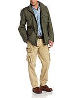 Мужская куртка Alpha Industries M-65 Field Olive Green