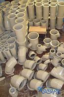 Воздуховоды пластиковые
