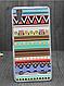 Силиконовый чехол панель накладка для Lenovo A6010 с изображением  Swag мороженное, фото 4
