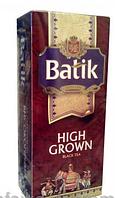 Чай Батик Високогорный 25х1,5г черн.