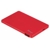 Power bank Trust 2200T Ultra thin 2200mAh