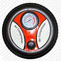 Компрессор автомобильный Гладиатор DA 1603