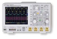 Цифровой осциллограф Rohde&Schwarz, HAMEG HMO1524, 150 МГц, 4 канала, Германия
