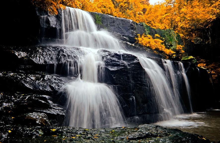 Фотообои Водопад 09