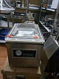 Комплект оборудоваия мини  колбасного цеха (переработки мяса) мясного магазина 120 кг/час, фото 2
