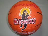 Баскетбольный мяч SPRINTER №7 .