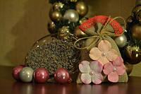 Ароматическое саше для дома Розовая лаванда