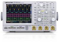 Цифровой осциллограф Rohde&Schwarz, Hameg HMO3032, 300 МГц, 2 канала, Германия