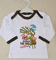 Кофточка для малышей