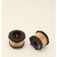 Фильтр в газовый клапан BRC (новый/старый)