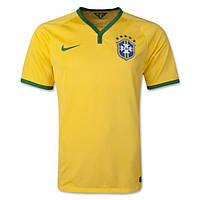 Футбольная форма Бразилии