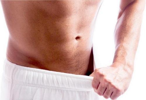 Мыло и гели для интимной гигиены