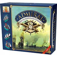 Настольная игра Bombat Game Адмирал, фото 1