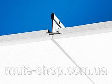 Ecophon Focus Ds, 1200х600х20мм, Белый Frost, 10 шт./7,2 м2/упаковка